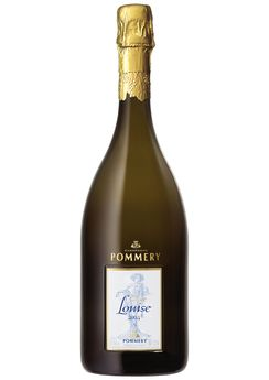 Champagne Pommery Cuvée Louise Brut Nature 2004