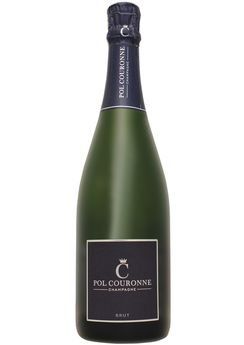 Champagne Pol Couronne Brut